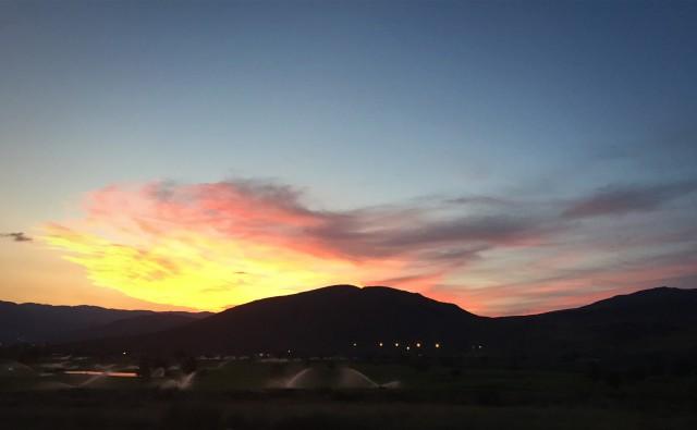 Sunset Carson City Apartments