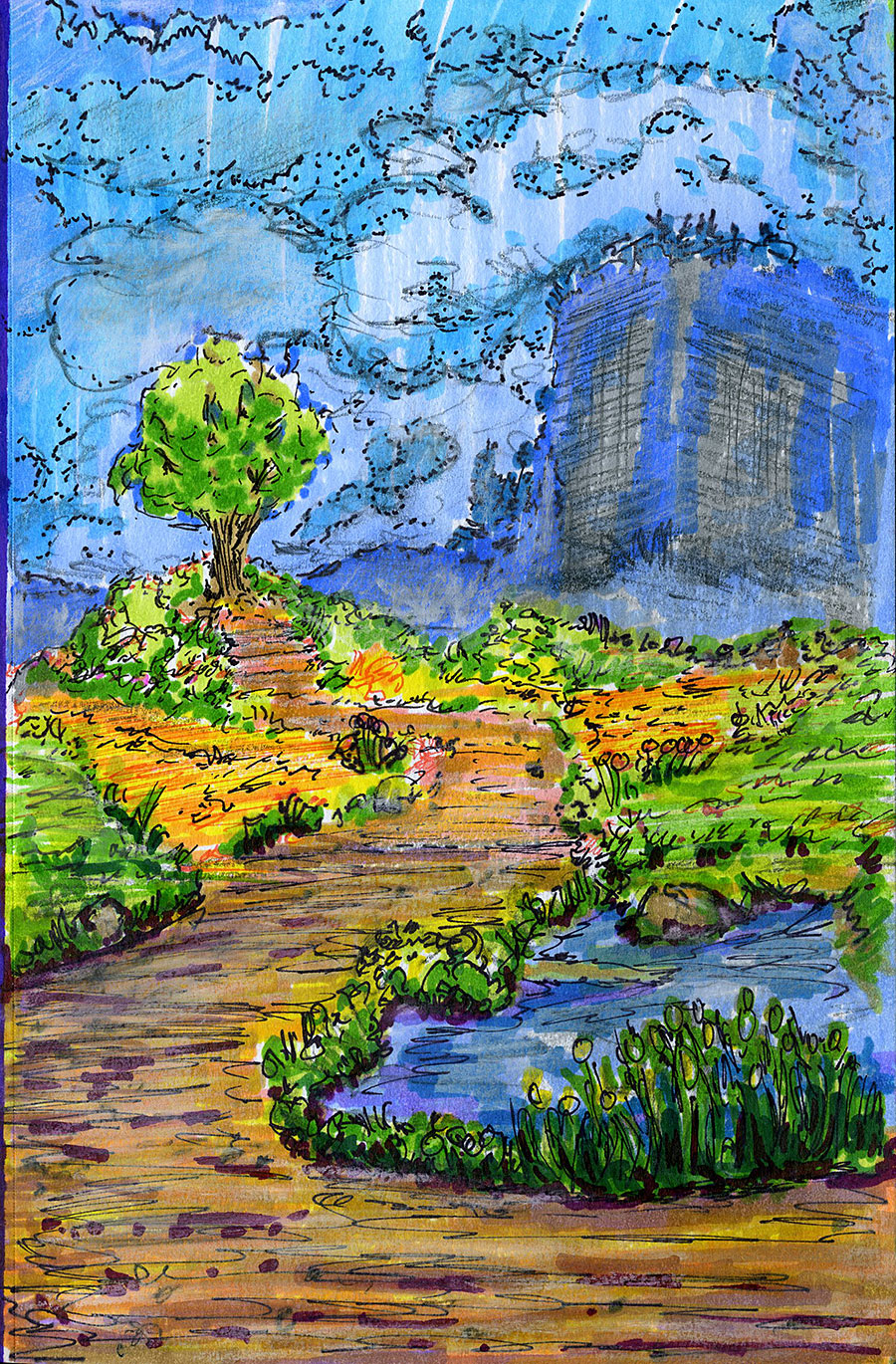 sketch-of-path-2-2015
