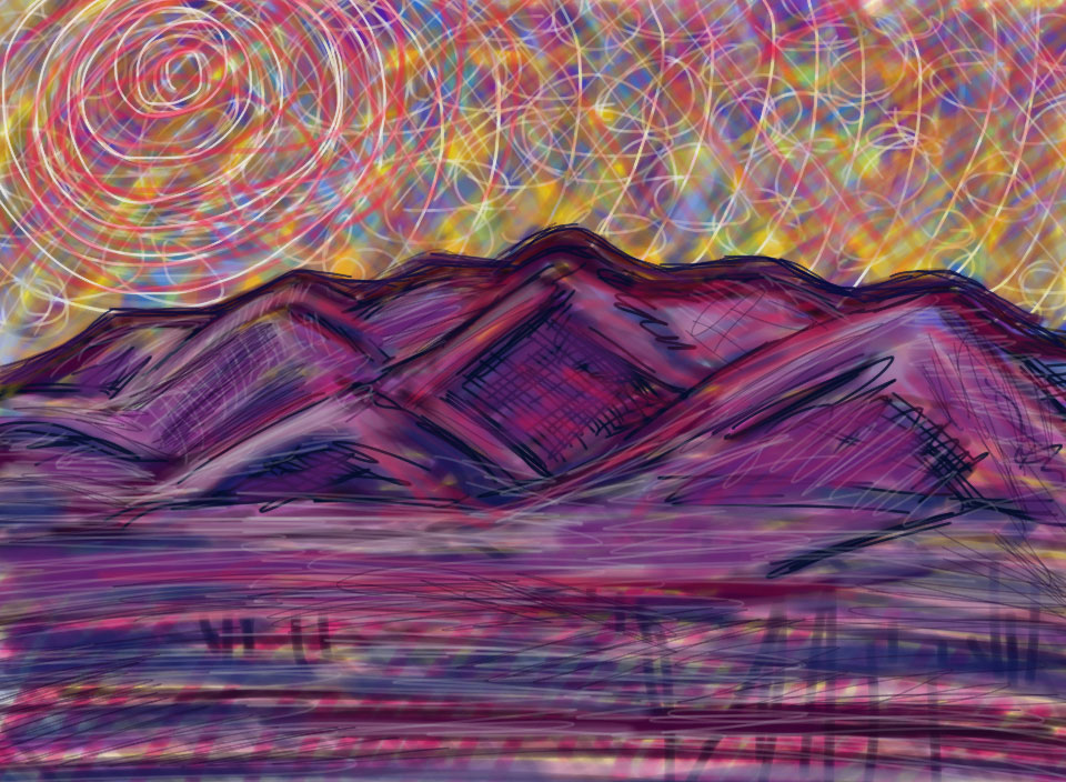 mountains-sketch2012-02-22