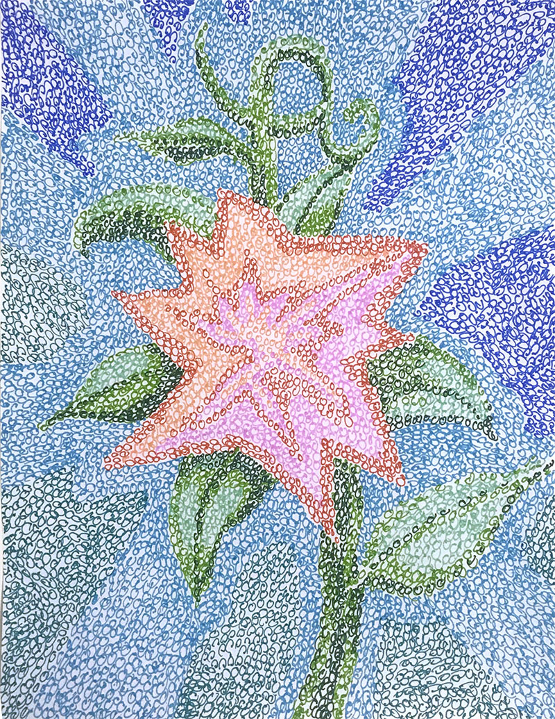 NHOP-flower